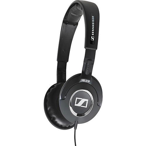 Sennheiser HD 218 Headphones