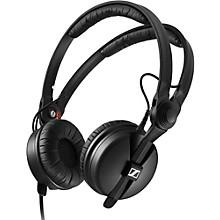Open BoxSennheiser HD 25 On Ear DJ Headphones