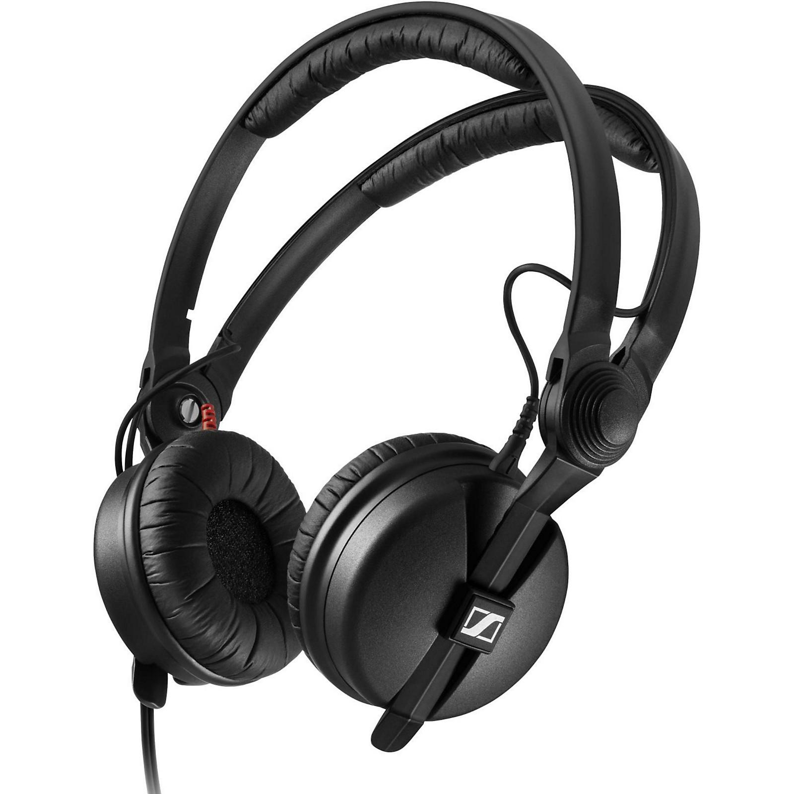 Sennheiser HD 25 On Ear DJ Headphones