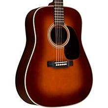 HD-28 Standard Dreadnought Acoustic Guitar Amber Burst