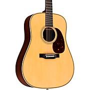 HD-28E-Z Standard Dreadnought Acoustic-Electric Guitar Aged Toner