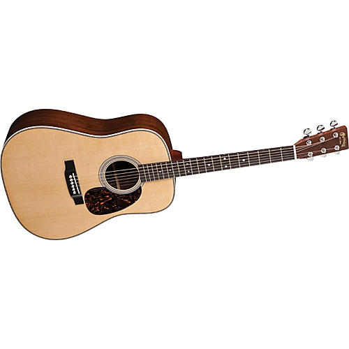 Martin HD-28MP Acoustic Guitar with Case