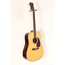 Open BoxMartin HD-35 Standard Dreadnought Acoustic Guitar