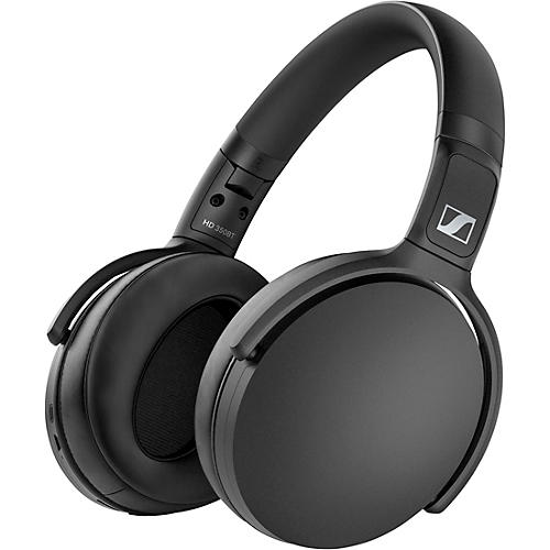 Sennheiser HD 350BT Wireless Headphones Condition 2 - Blemished Black 194744297755