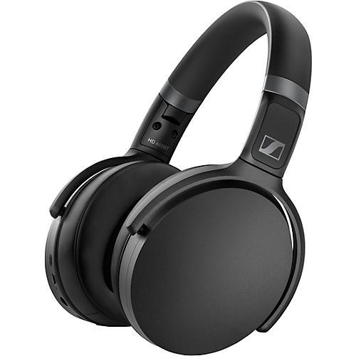 Sennheiser HD 450BT Wireless Headphones Condition 1 - Mint Black