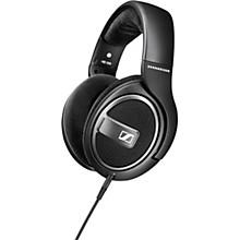 Open BoxSennheiser HD 559 Open-Back Headphones Black