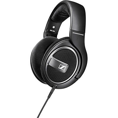 Sennheiser HD 559 Open-Back Headphones Black