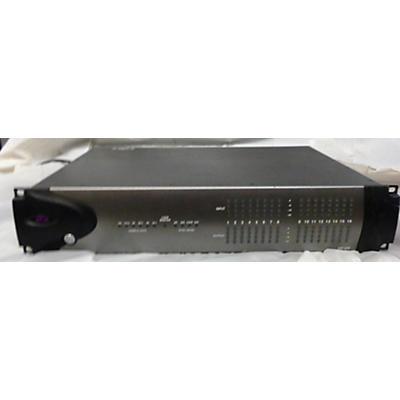 Avid HD I/O 16X16 Audio Interface