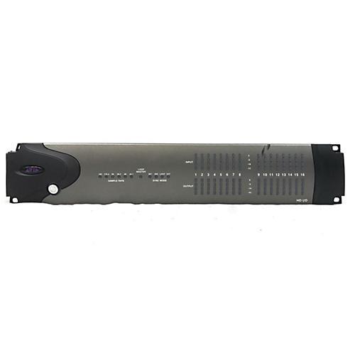 HD I/o 16x16 Audio Interface