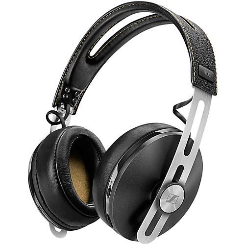 Sennheiser HD1 Around Ear M2 Aei Black
