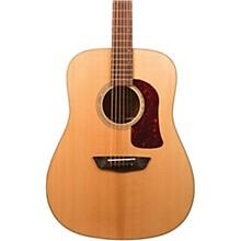 Open BoxWashburn HD100SWK Heritage 100 Acoustic Guitar
