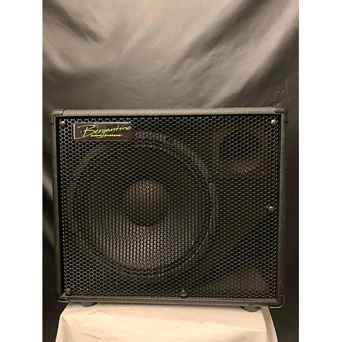 HD112 Bass Cabinet
