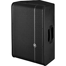 """Open BoxMackie HD1221 12"""" 2-Way Compact High-Definition Powered Loudspeaker"""
