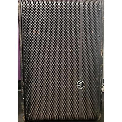 Mackie HD1221 Powered Speaker