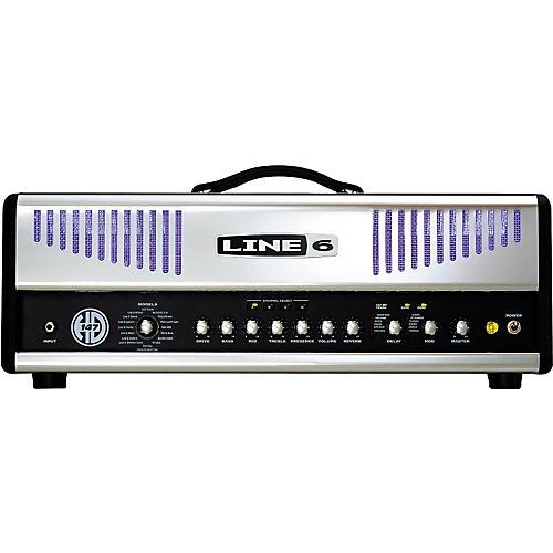 line 6 hd147 300w guitar amp head musician 39 s friend. Black Bedroom Furniture Sets. Home Design Ideas