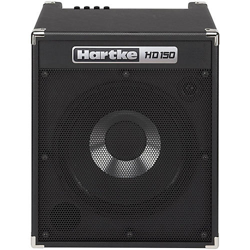 Hartke HD150 150W 1x15 Bass Guitar Combo