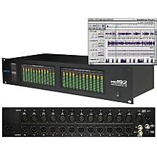 MOTU HD192 Core Computer Recording System
