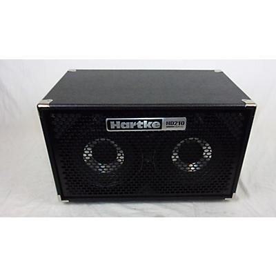 Hartke HD210 Bass Cabinet