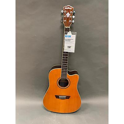Washburn HD23SCE Acoustic Electric Guitar