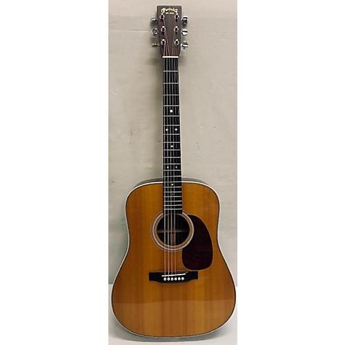 HD28 Acoustic Guitar
