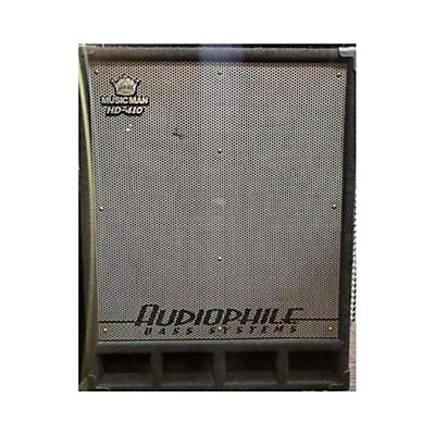 Ernie Ball Music Man HD410 Bass Cabinet