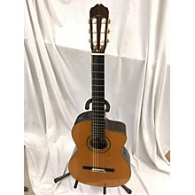 Takamine HD5C Classical Acoustic Electric Guitar