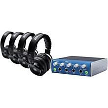 PreSonus HD9/HP4 Pack