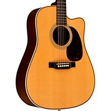 Martin HDC-28E Standard Dreadnought Acoustic-Electric Cutaway Guitar