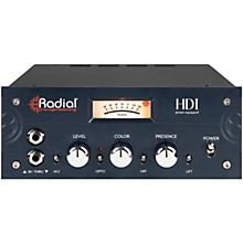Radial Engineering HDI High Definition Studio Direct Box