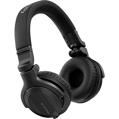Pioneer HDJ-CUE1BT-K DJ Headphones with Bluetooth Black
