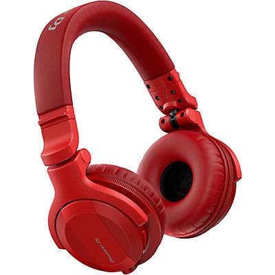 Pioneer DJ HDJ-CUE1BT-K DJ Headphones with Bluetooth