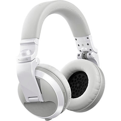 Pioneer HDJ-X5BT Over-Ear DJ Headphones with Bluetooth