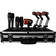 Heil Sound HDK-8 Drum Microphone Kit
