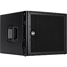 RCF HDL 15-AS Active Flyable High Power Subwoofer