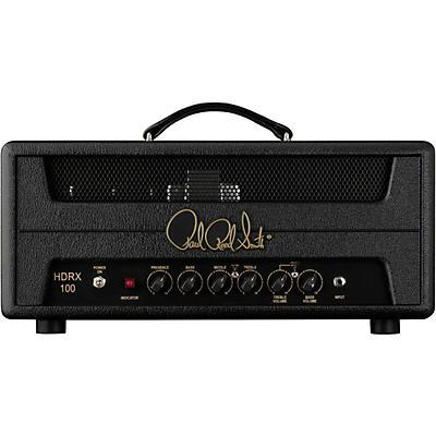 PRS HDRX 100 Watt Guitar Amp Head