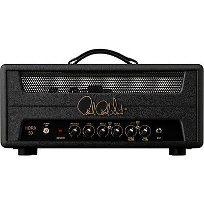 PRS HDRX 50 Watt Guitar Amp Head
