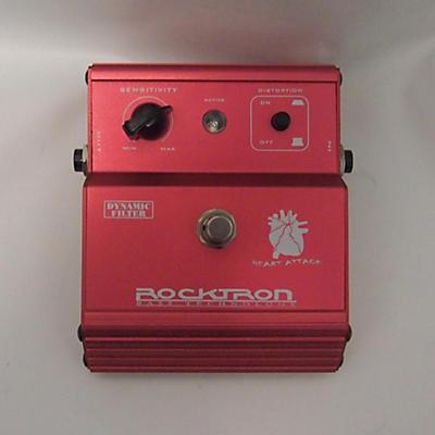 Rocktron HEART ATTACK Effect Pedal