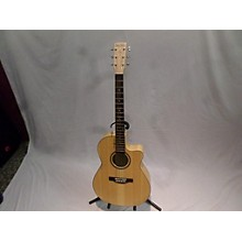 Simon & Patrick HEART OF WILD CHERRY CW FOLK SGT35 Acoustic Electric Guitar
