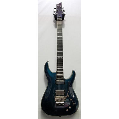 Schecter Guitar Research HELLRAISER C1 HYBRID FRS Solid Body Electric Guitar