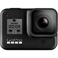 Deals on GoPro HERO8 Black Action Camera Bundle