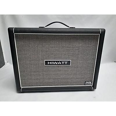 Hiwatt HG212 Guitar Cabinet