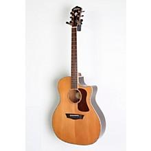 Open BoxWashburn HG26SCE-O Heritage Grand Auditorium Acoustic-Electric Guitar