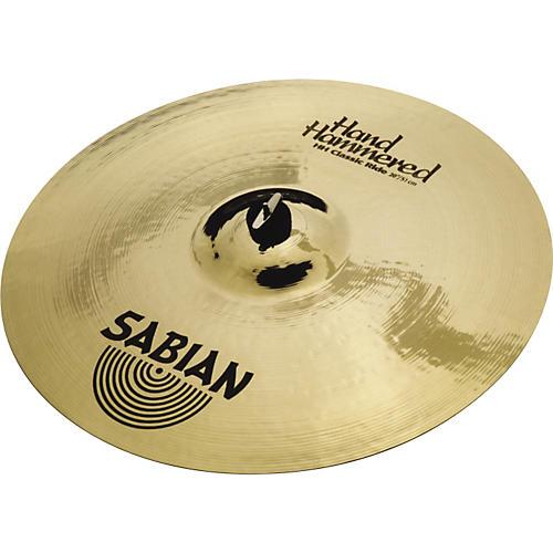 Sabian HH Classic Ride Cymbal
