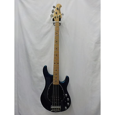 Sterling by Music Man HH Electric Bass Guitar
