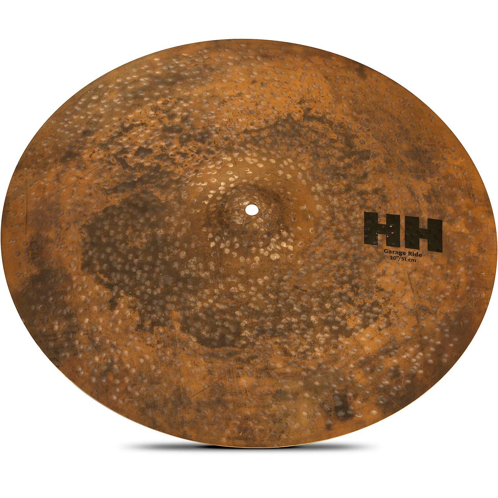 Sabian HH Garage Ride