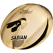 Open Box Sabian HH Hand Hammered French Series Orchestral Cymbal Pair