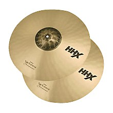 HH New Symphonic Germanic Orchestral Cymbal Pair 18 in.