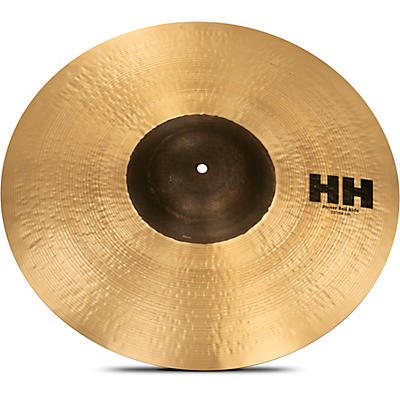 Sabian HH Power Bell Ride Cymbal