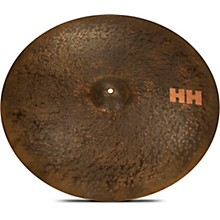 HH Series King Cymbal 24 in.