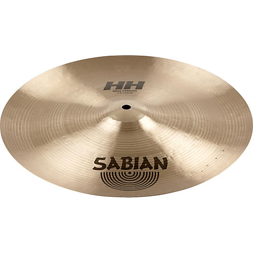 Sabian HH Series Mini Chinese Cymbal